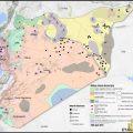 Дамаск и курды ведут переговоры о сирийской нефти