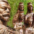 Царские останки или величайший подлог большевизма