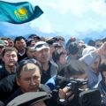 Казахстан 2018 года - Украина 2013 года