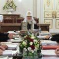«Самоизоляция» Русской церкви: таков план Вашингтона