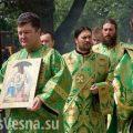 В Киево-Печерской лавре проходит Синод УПЦ: Порошенко обещал, но не явился