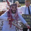 ЦРУ подтверждает виновность наследного принца