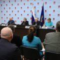Общественная палата Мурманской области выступила против присвоения аэропорту Мурманска имени Николая II