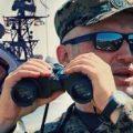 Украине советуют взять в аренду боевые корабли