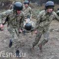 СРОЧНО: На Донбассе атакован автомобиль ВСУ, множество раненых