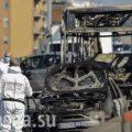 «Не выживет никто»: В Италии водитель угнал школьный автобус и поджёг его с детьми внутри