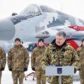 Агония Порошенко: президент пригрозил врагам Украины «смертоносным оружием»