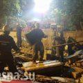 Страшный взрыв в центре Киева: загадочные подробности