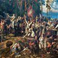 Псевдорелигиозные формы польского национализма