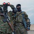 Донбасс. Оперативная лента военных событий 14.09.2019