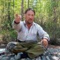 «Если шаман плохо бьет в бубен, бьют в бубен шаману»: арестован Александр Габышев, направлявшийся в Москву «изгонять Путина»