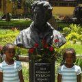 Чего потеряла Россия в Африке; Африканский план Кремля:  От Пушкина до Вагнера (ЧВК).