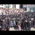 На расстоянии методички: фильм о том, кто и зачем организовывал протесты в Москве летом 2019