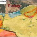 Коротко по Сирии. 19.10.2019