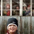 На Украине исчезнут детские дома