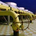 Газовое противостояние обострилось. Украина требует цену ниже, чем в Европе