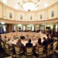 В Донецке прошел круглый стол, посвященный интеграции ЛДНР и России