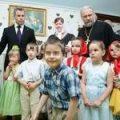 Защитим несовершеннолетних детей священника Николая Стремского!