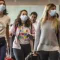 Число заражённых коронавирусом неумолимо растёт